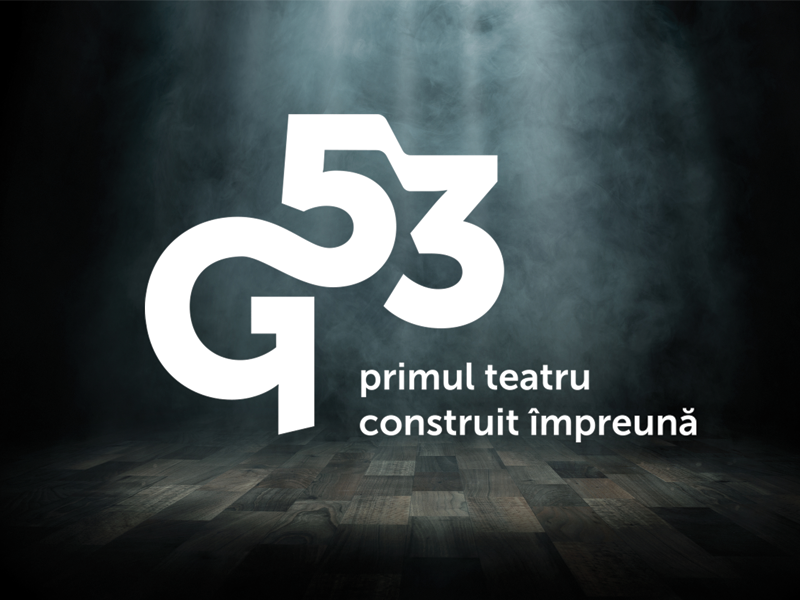 La fel ca Ateneul, Teatrul Grivita 53 il construim noi